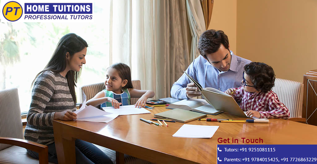 How Students Can Focus in Classroom – PT Home Tuition